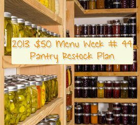 2013 50 weekly menu plan week 44 attachment