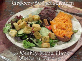 2014 50 budget menu plan weeks 31 34 attachment