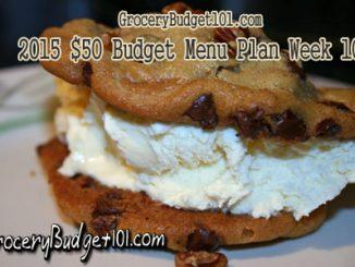 2015 50 budget menu plan week 10 attachment