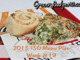 2015 50 weekly budget menu plan week 19 attachment