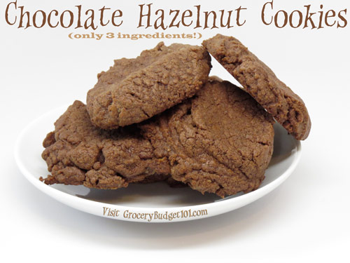 3-igredients-chocolate-hazelnut-cookies