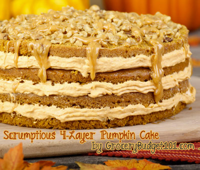 4-layer-scrumptious-pumpkin-cake