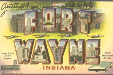 $50 Weekly Menu Plan Help: Fort Wayne, Indiana