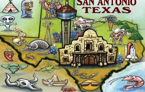 $50 Weekly Menu Plan Help: San Antonio, TX
