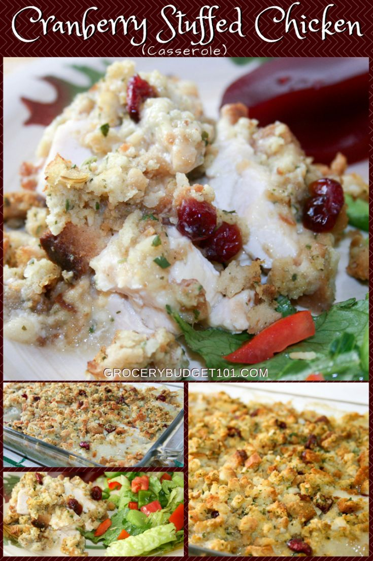 cranberry-stuffed-chicken