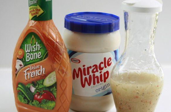 Zesty Macaroni Salad