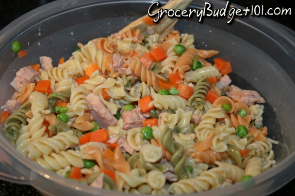 evacuation-tuna-pasta-salad