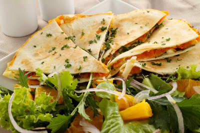 savory-pumpkin-quesadillas
