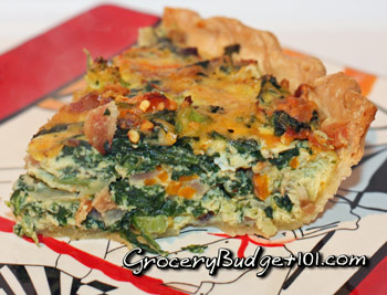bacon-vegetable-quiche