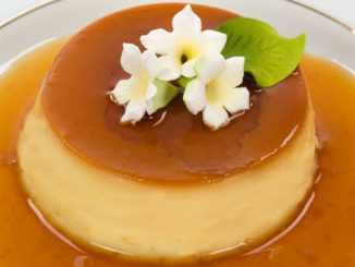 baked flan attachment