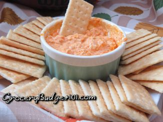 buffalo chicken wing dip attachment