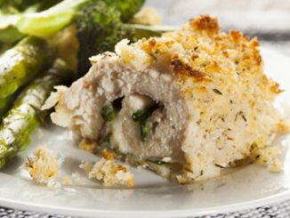 chicken cordon bleu attachment