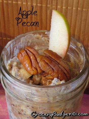 cinnamon-apple-pecan-refrigerator-oatmeal