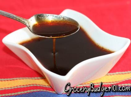 Copycat Chili's Honey Chipotle Sauce