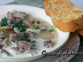 copycat olive garden zuppa toscana soup attachment