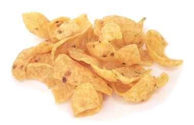 MYO Corn Chips (Copycat Fritos)