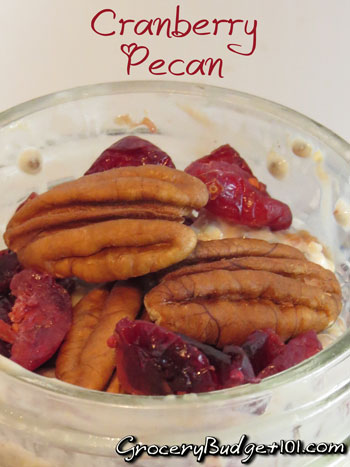 cranberry-pecan-refrigerator-oatmeal