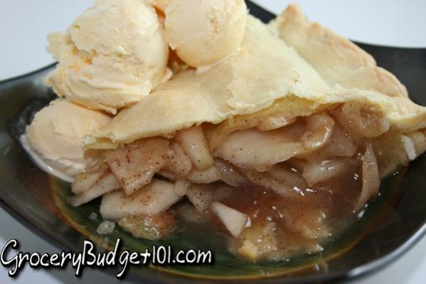 easy-apple-pie