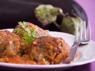 eggplant meatballs attachment
