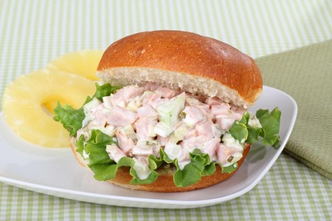 favorite-ham-salad