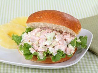favorite ham salad attachment