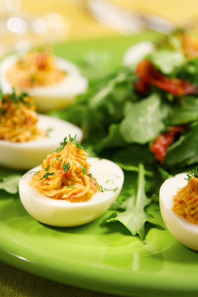 fiery-deviled-eggs