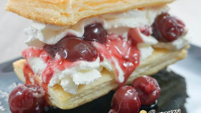 Copycat Flaky Puffs & Puff Pie Pastries from the 80's
