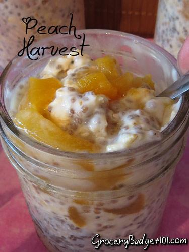 harvest-peach-refrigerator-oatmeal
