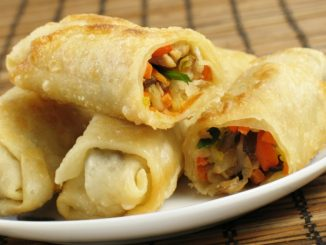 Irish Egg Rolls