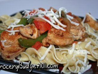 italian chicken saute attachment