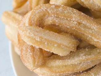 make your own churros attachment