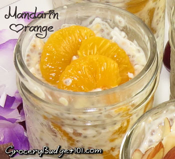 mandarin-orange-refrigerator-oatmeal