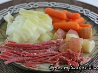 new england boiled dinner attachment