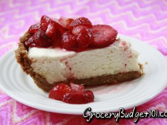 no bake cheesecake attachment