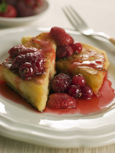 raspberry-french-toast
