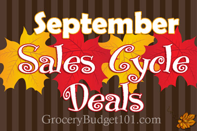 September Sales Cycles