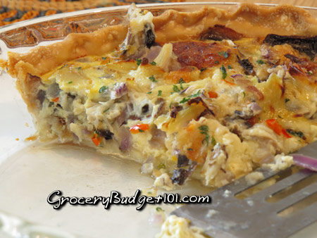 swiss-crab-quiche