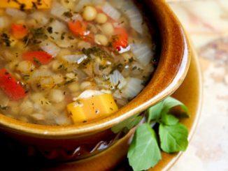 winter lentil soup attachment